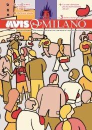 AVIS&Milano n° 3