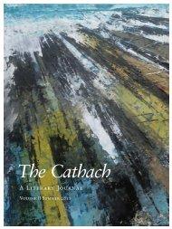 The Cathach 2011 - Volume II (PDF) - Sligo Libraries