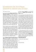 Al Andalus - Al-Maqam, Zeitschrift für arabische Kunst und Kultur - Page 2