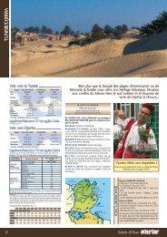 TUNISIE/DJERBA - Voyagez Starter