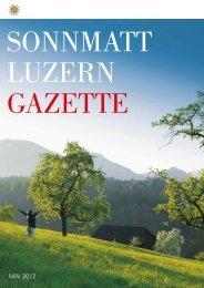 PDF herunterladen - Sonnmatt Luzern