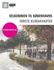 VELKOMMEN TIL KØBENHAVNS FØRSTE ... - Klimakvarter.dk