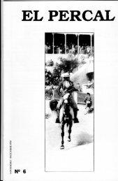 Nº 6 Noviembre - Diciembre 1990 - Toros en Villadiego