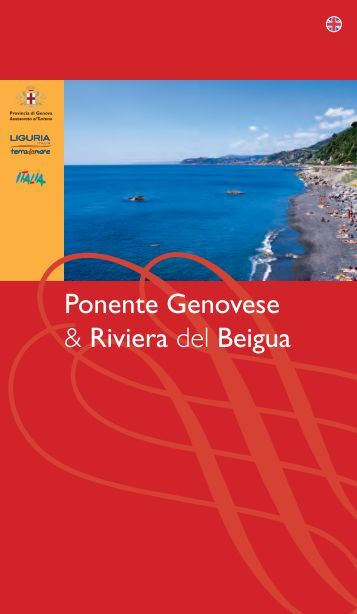Ponente Genovese & Riviera del Beigua