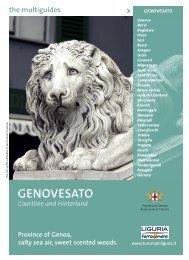 Genovesato (Genoese area) - Turismo in Provincia di Genova