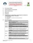 Contratación del servicio de limpieza en general - Puerto de Guaymas - Page 4