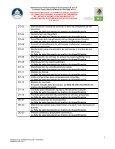 Contratación del servicio de limpieza en general - Puerto de Guaymas - Page 5