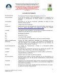 Contratación del servicio de limpieza en general - Puerto de Guaymas - Page 6