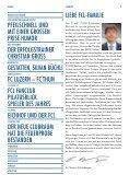 fc luzern - Swissporarena - Seite 3