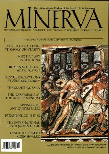 E - Minerva