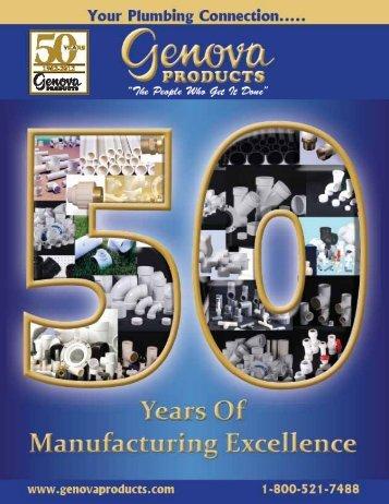 Plumbing Catalog (5.29 MB) - Genova Products
