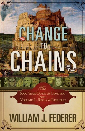 Change TO CHAINS - Sioux Falls, South Dakota Tea Party