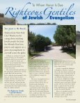 Righteous Gentile Gentile - Chosen People Ministries - Page 2