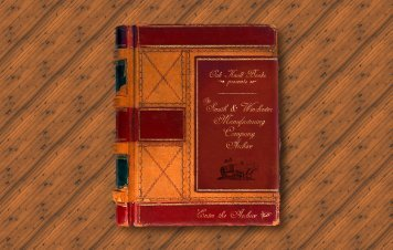Smith, Winchester & Company - Oak Knoll Books