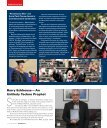 the magazine of saint mar y - Saint Mary's College of California - Page 6
