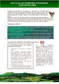 Dossier de Presse 2012 - Volailles Fermières d'Auvergne - Page 3