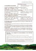 Dossier de Presse 2012 - Volailles Fermières d'Auvergne - Page 5