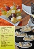 Mignardises aux fromages AOP d'Auvergne - Page 2