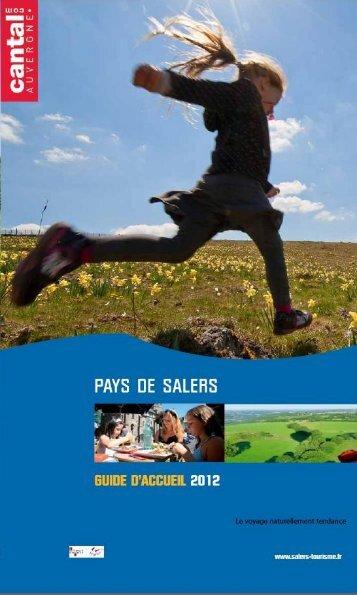 Téléchargez (version française) - Salers