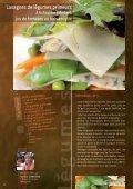Livret de recette - Fourme d'Ambert - Page 4