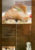 Livret de recette - Fourme d'Ambert - Page 7