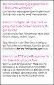 PC-Fax der Telekom - Seite 4