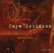 Faye Dobinson Catalogue.pdf - Pippa Young