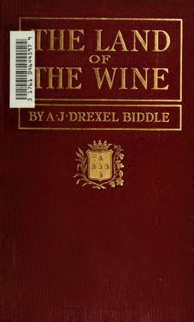 BYAvJ DREXEL BIDDLE Index of