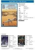 April 2013 New Releases - Dennis Jones & Associates - Page 2