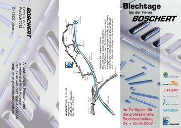 BOSCHERT - Hch. Reimmann AG