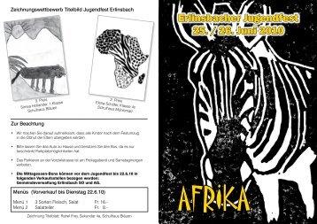 Jugendfest2010-Flyer [PDF, 330 KB] - Gemeinde Erlinsbach SO