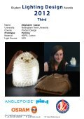 Download Now - The Lighting Association - Page 3