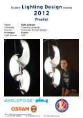 Download Now - The Lighting Association - Page 7