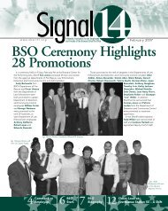 BSO Ceremony Highlights 28 Promotions - Broward Sheriff's Office