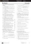 Activity Worksheet - Penguin Active Reading ... - Longman Japan - Page 3