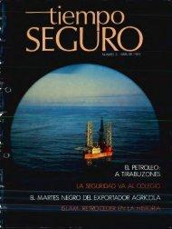 Tiempo Seguro - ACHS
