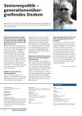 als ein Schaufenster - Spitex Basel - Page 2