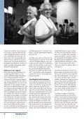 als ein Schaufenster - Spitex Basel - Page 6