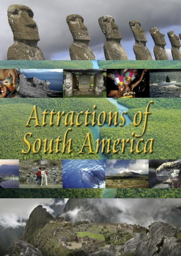 Attractions Of South America - Travel Amazing South America