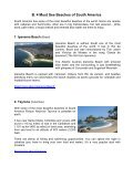 Attractions Of South America - Travel Amazing South America - Page 7