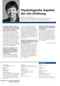 Aus den Vereinen Tanz - Spitex Basel - Page 2