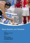 Der Code of Conduct von Swiss Olympic - Seite 6