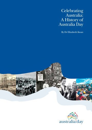 "Download ""Celebrating Australia: A History of Australia Day"