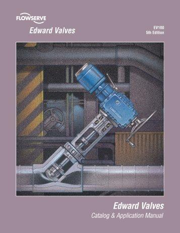Edward Valves 5 Edward Valves