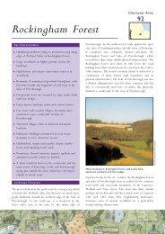 JCA92 - Natural England