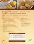 Sysco Biscuit and Cornbread Mixes - Page 2