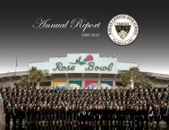 Annual Report - Marian Catholic High School