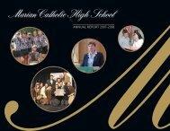 MarianCatholic High School