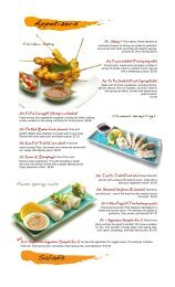 A2. Po pia todd(4) (Fried spring rolls) - Kamin Thai Cuisine