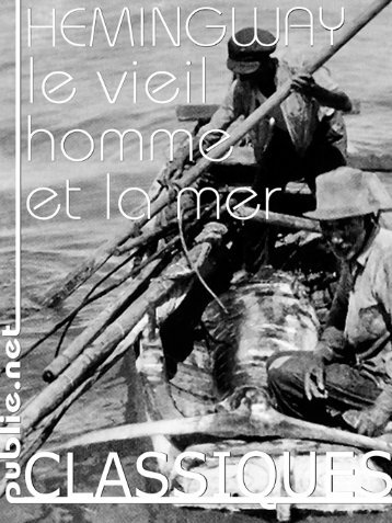 le Vieil homme et la mer d'Ernest Hemingway
